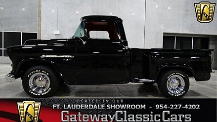 1955 Chevrolet 3100 for sale 100739748