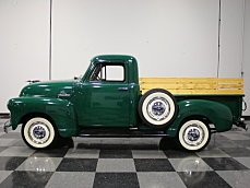 1955 Chevrolet 3100 for sale 100760386