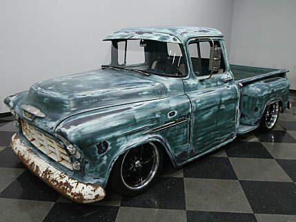 1955 Chevrolet 3100 for sale 100783509