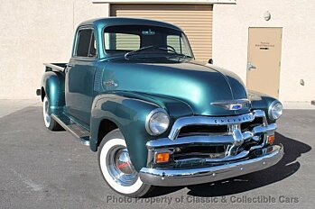 1955 Chevrolet 3100 for sale 100850543