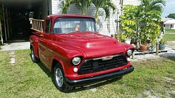 1955 Chevrolet 3100 for sale 100823725