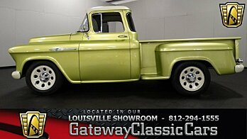 1955 Chevrolet 3100 for sale 100918502
