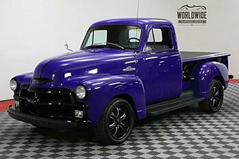 1955 Chevrolet 3100 for sale 100926416