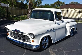 1955 Chevrolet 3100 for sale 100930977