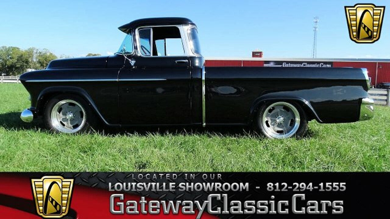 1955 Chevrolet 3100 for sale 100948817