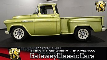 1955 Chevrolet 3100 for sale 100963420