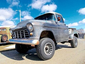1955 Chevrolet 3100 for sale 100966167