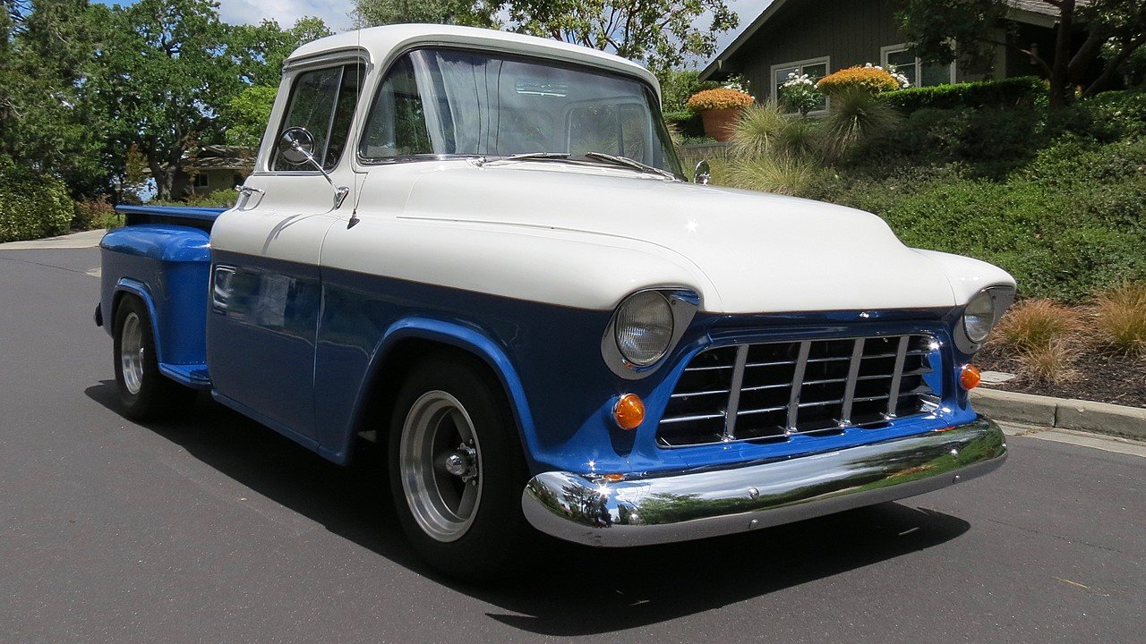 1955 Chevrolet 3100 for sale 101008714