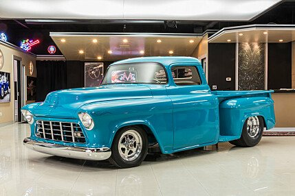 1955 Chevrolet 3100 for sale 100748312