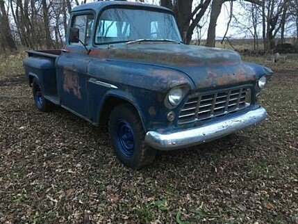1955 Chevrolet 3100 for sale 100832742