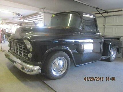 1955 Chevrolet 3100 for sale 100846569