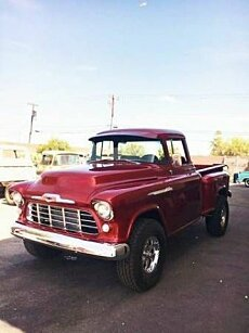 1955 Chevrolet 3100 for sale 100874826