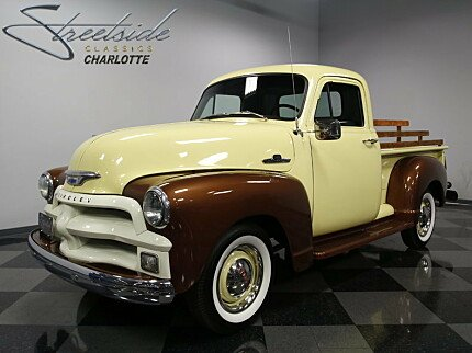 1955 Chevrolet 3100 for sale 100904865
