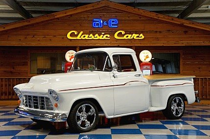 1955 Chevrolet 3100 for sale 100913496