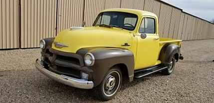 1955 Chevrolet 3100 for sale 100954053