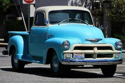 1955 Chevrolet 3100 for sale 101017023