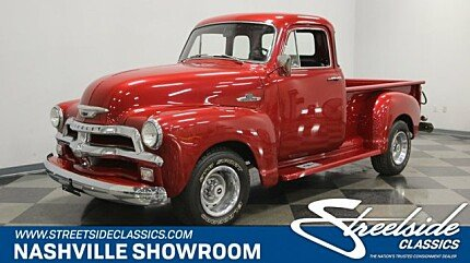 1955 Chevrolet 3100 for sale 101034101