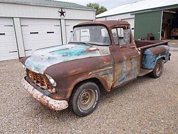 1955 Chevrolet 3200 for sale 100889162