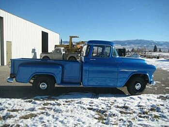 1955 Chevrolet 3200 for sale 100959151