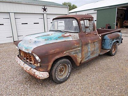 1955 Chevrolet 3200 for sale 100912662