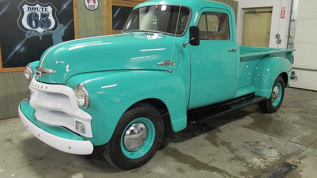 1955 Chevrolet 3600 for sale near Saint Louis, Missouri 63118 ...