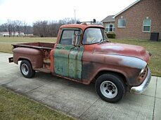 1955 Chevrolet 3600 for sale 100862886