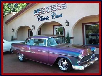 1955 Chevrolet Bel Air for sale 100724491
