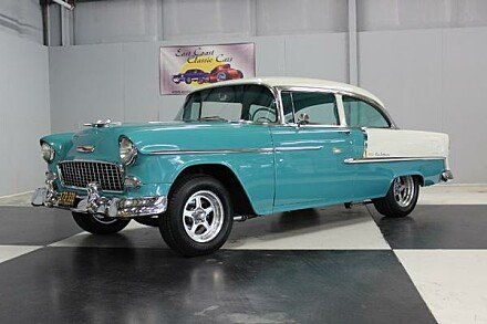 1955 Chevrolet Bel Air for sale 100736151