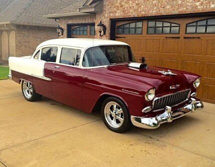 1955 Chevrolet Bel Air for sale 100789450