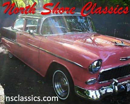 1955 Chevrolet Bel Air for sale 100840162
