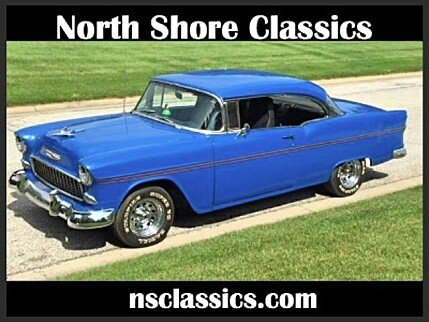 1955 Chevrolet Bel Air for sale 100843662