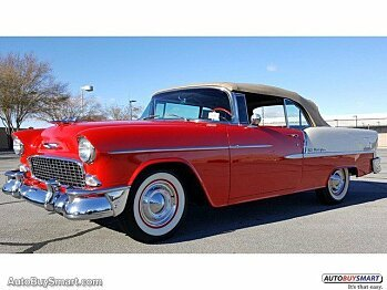 1955 Chevrolet Bel Air for sale 100734934