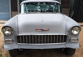1955 Chevrolet Bel Air for sale 100815642