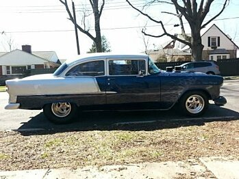1955 Chevrolet Bel Air for sale 100823807