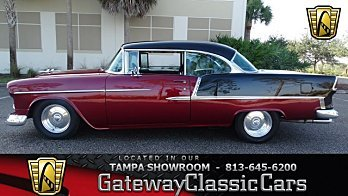 1955 Chevrolet Bel Air for sale 100839135
