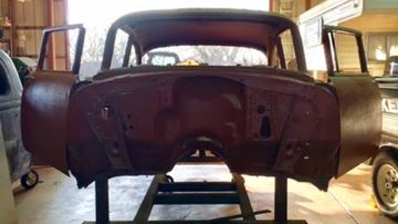 1955 Chevrolet Bel Air for sale 100861173