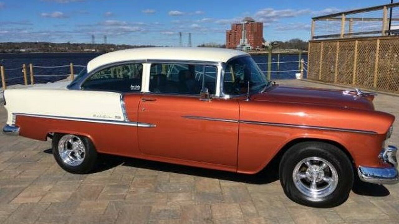 1955 Chevrolet Bel Air for sale 100893861