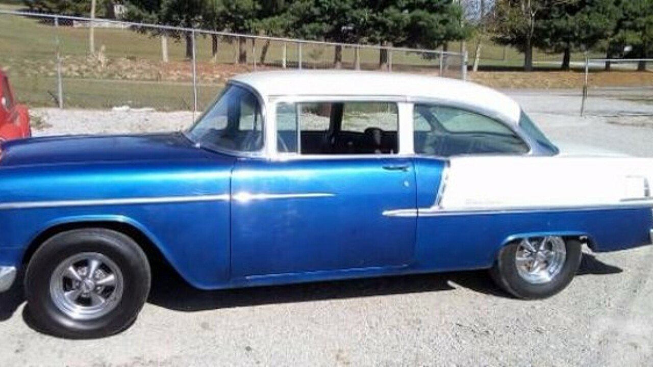 1955 Chevrolet Bel Air for sale 100898285