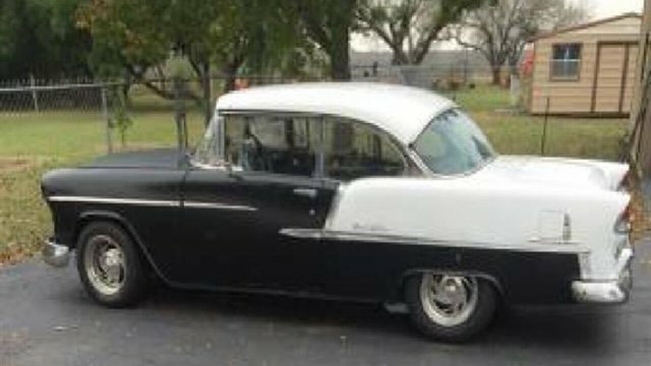 1955 Chevrolet Bel Air for sale 100942158