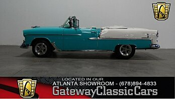 1955 Chevrolet Bel Air for sale 100963709