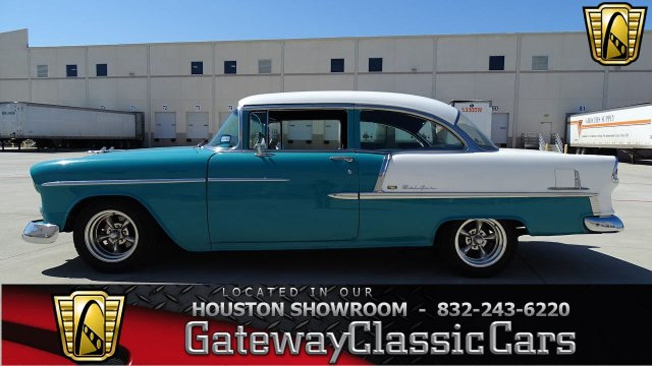 1955 Chevrolet Bel Air for sale 100978746