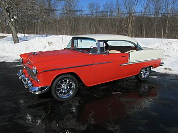 1955 Chevrolet Bel Air for sale 100956220