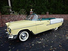 1955 Chevrolet Bel Air for sale 100733228