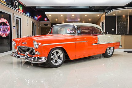 1955 Chevrolet Bel Air for sale 100805776