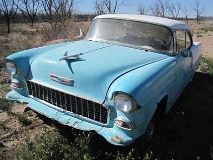 1955 Chevrolet Bel Air for sale 100824133