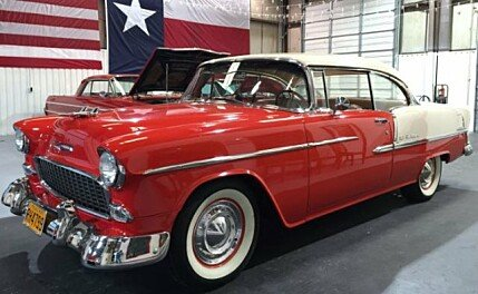 1955 Chevrolet Bel Air for sale 100834555