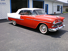 1955 Chevrolet Bel Air for sale 100856815