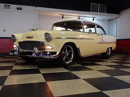 1955 Chevrolet Bel Air for sale 100867477