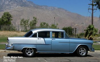 1955 Chevrolet Bel Air for sale 100875128