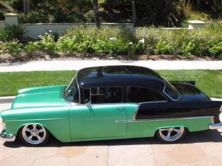 1955 Chevrolet Bel Air for sale 100896801